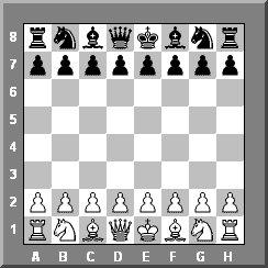 schach bauer regeln